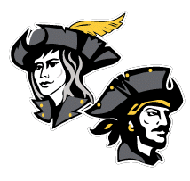 Peterson Middle School  Logo
